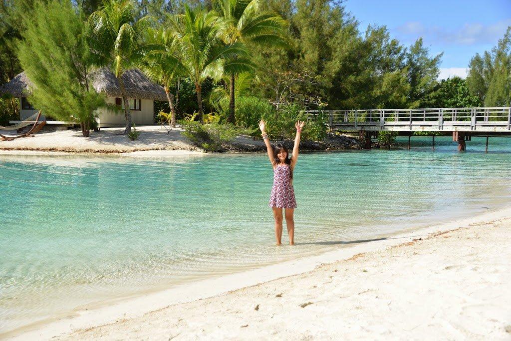 Tahití es el paraíso del paraíso | Bitácoras Viajeras
